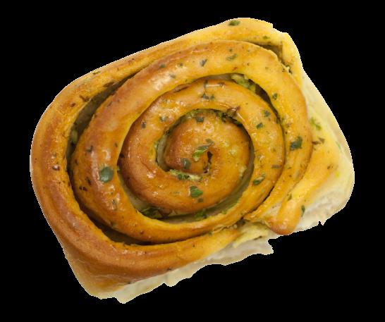 Garlic Roll Vegano
